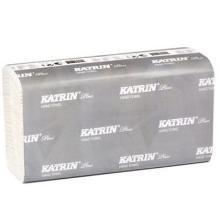 Håndklædeark Katrin Plus non stop 2 lag Hvid 20.3x34x8.5cm product photo