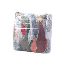 HL: Chiffons coton et polycoton colorés en sac - 10kg photo du produit
