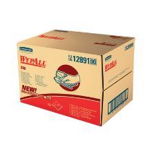 Wypall X90-12891 chiffon - 136pc - 2pl - 28x42cm - Boîte Brag photo du produit