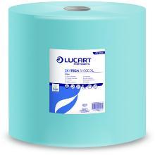 Skytech : papier ess.- bleu- recyclé -1bob.- 3pl.- 36 x 36cm- 360m- 1000f photo du produit