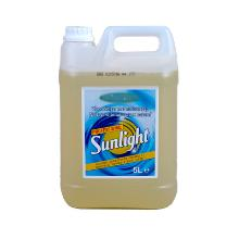 Sunlight Savon liquide sol concentré - 5lt photo du produit