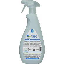 `POLGREEN MULTI SPRAY`750ML: Nettoy. multi-surfaces + 6 sprays [141511] photo du produit