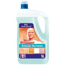 Mr Propre : nettoie-tout pour surfaces délicates - 5lt photo du produit