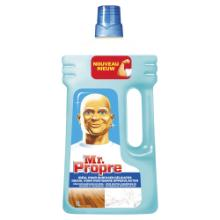 Mr propre : nettoyant sol - surfaces délicates - 1 lt - multi-usage / pour parqu photo du produit