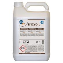 Polbio enzyoil : dégraissant concentré - pour sols et surfaces - 5 lt photo du produit