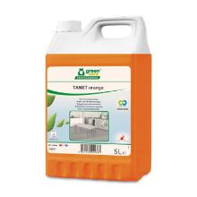 Tanet Orange Nettoie-tout - 5lt photo du produit