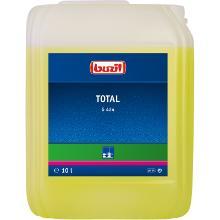 G 424 Wachs- und Polymerlöser : Décapant pour cires et polymères - 10 lt photo du produit