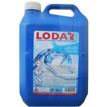 Hypochlorite de sodium : 50°- 5 lt photo du produit