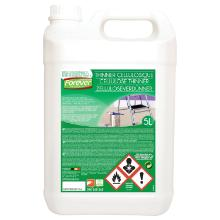 Thinner : diluant à peinture - cellulosique - 5 lt photo du produit