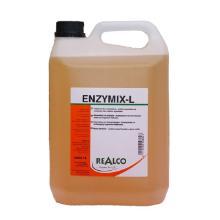 Enzymix l : entretien canalisation - prévention - ensymatique - 10 kg photo du produit