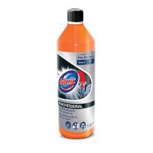 Pro Formula Glorix professional : gel déboucheur - 1 l photo du produit