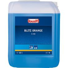 Blitz orange : nettoyant universel - 10lt photo du produit