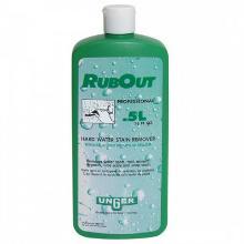 Unger rub out : nettoyant vitres professionnel - 500ml photo du produit