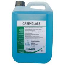 Greenglass : nettoyant vitres - 5 lt photo du produit