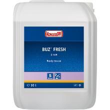 Fresh duftöl : désodorisant parfumé - 10lt photo du produit