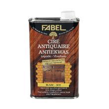 `FABEL`: cire liquide meubles/500ml photo du produit