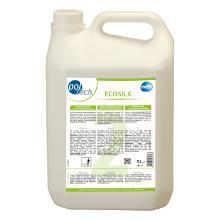 PolTech ecosilk : 5lt - protection satinée pour sols bois, linoléum et sols durs photo du produit