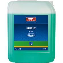 `UNIBUZ/10L` - Nettoyant sols, NEUTRE pour toute surface lavable, odeur fraîche photo du produit