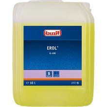 G490 erol : nettoyant alcalin pour sols microporeux - 10 l photo du produit