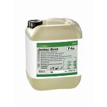 Taski Jontec Best F4e : nettoyant sols neutre - dégraissant - peu moussant - 10l photo du produit