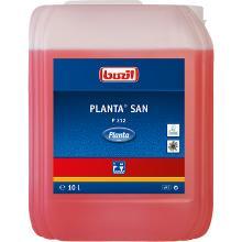 `PLANTA SAN/10L` - Nettoyant SANITAIRES ECO-LABEL photo du produit