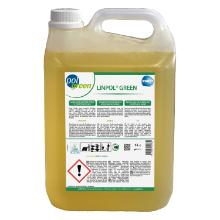 PolGreen linpol green : 5lt - nettoyant protection sols photo du produit