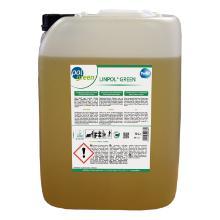 PolGreen linpol green : 10lt - nettoyant protection sols photo du produit