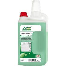 `GC TAWIP VIOCLEAN C/2L` - Savon sol (huile de coco) `économique`, 5x concen photo du produit
