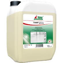 `TAWIP GALAXY/10L`-Nettoyant cirant sols tous types de sols, résistant à l'eau [ photo du produit