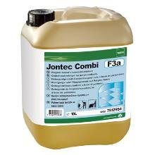 Taski Jontec Combi F3a : nettoyant sol à base de polymères - 10 l photo du produit