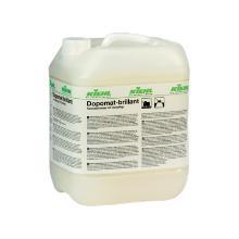 Dopomat-brillant : nettoyant sols lustrant pour autolaveuse - 5 l photo du produit