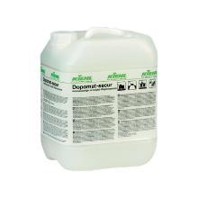 Dopomat secur : nettoyant pour autolaveuse - antidérapant - 5 lt photo du produit