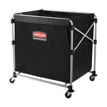 Sac pour chariot x-cart : noir - 300 lt - sans le chariot photo du produit