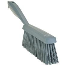 Brosse boulangerie : medium - 33x3,5x11cm - gris photo du produit