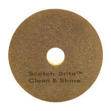 Floorpad clean & shine : 17' - 432mm photo du produit