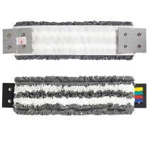 Mop Elparoll Microfibre Gris 45x10cm photo du produit
