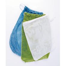 `JONMASTER FILET` de lavage bleu 70 x 50 cm photo du produit