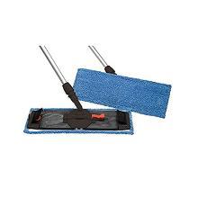 Support sani quick : mop plate - 45 cm photo du produit