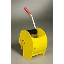 Rubbermaid : presse à rouleau - jaune photo du produit