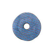 """Disque microfibre emr : 17"""" - 432mm photo du produit"""