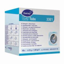 Clax tabs 33E1 (48 tabs) photo du produit