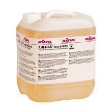 Arenas-excellent : activateur de lessive - liquide - 20 lt photo du produit