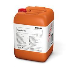 Ecobrite oxy : 20kg - agent liquide oxygéné - blanchiment du linge photo du produit