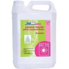 Lessive liquide Techline (5L) photo du produit