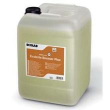 `ECOBRITE BOOSTER PLUS`25KG - Nettoyage textile booster alcalin- sallissures gr photo du produit