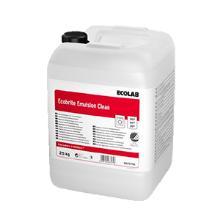 Ecobrite Emulsion Clean - détergent liquide alcalin pour le linge - 25 kg photo du produit
