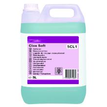 Clax soft fresh 50A1 : adoucissant - 5 l photo du produit