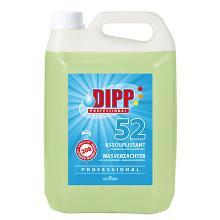 `DIPP 52`/208 doses -Adoucissant THE VERT /5 photo du produit