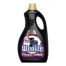 WOOLITE NOIR&FONCE Kératine/ 50 lavages photo du produit