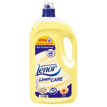 Prof lenor : assouplissant - 200 doses - brise estivale - 4 lt photo du produit
